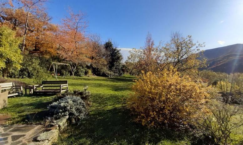 Gîtes de France - C' est l' automne!...