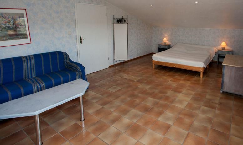 Fransje Spiljard - chambre 1