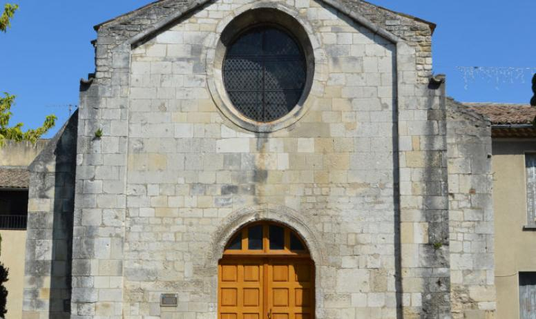 Collège St Michel - M. BEAU