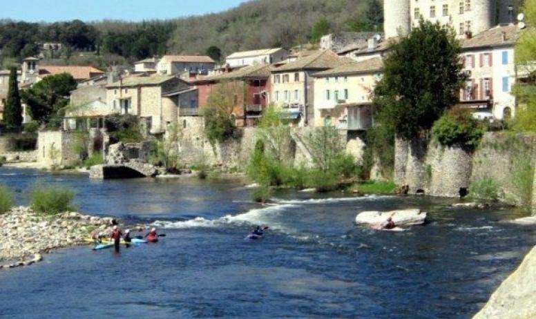 Gîtes de France - Ardèche vacances - Canöé Vogüé