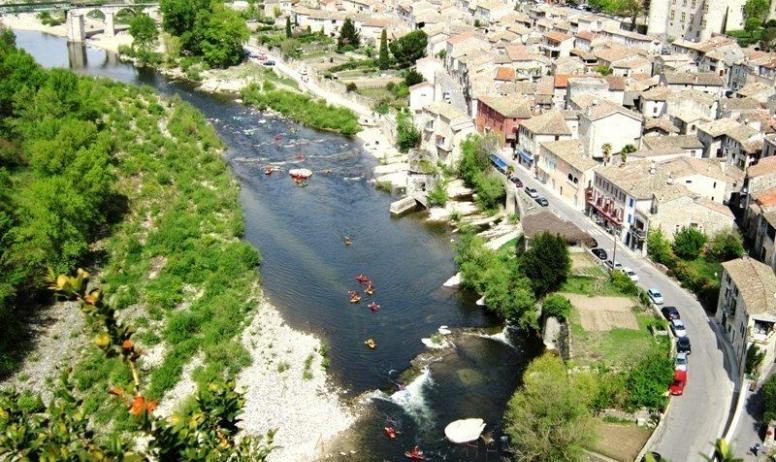 Gîtes de France - Ardèche vacances - Village Vogüé