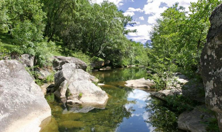 riviere paysage