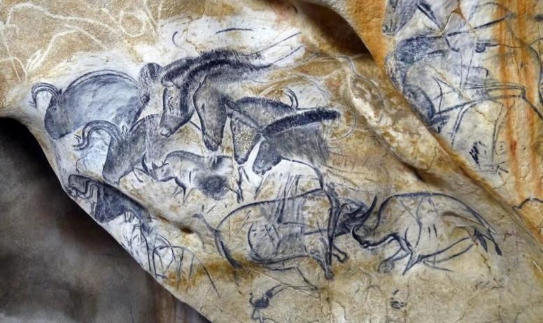 Gîtes de France - Caverne du pont d'Arc
