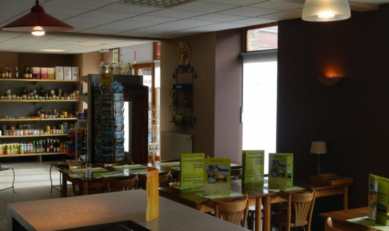 Restaurant Le Cabistou - Restaurant Le Cabistou