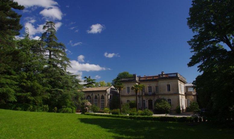 Gîtes de France - Le parc