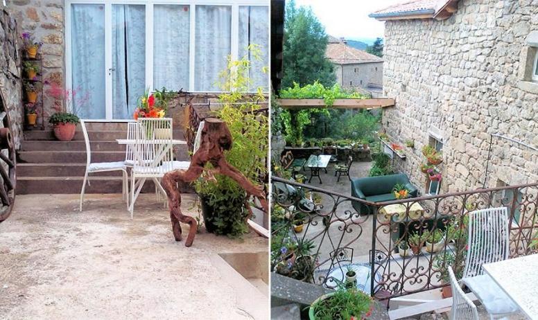 Couleur Ardèche - Extérieur