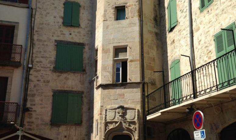 OT PRV - Tour Diane de Poitiers
