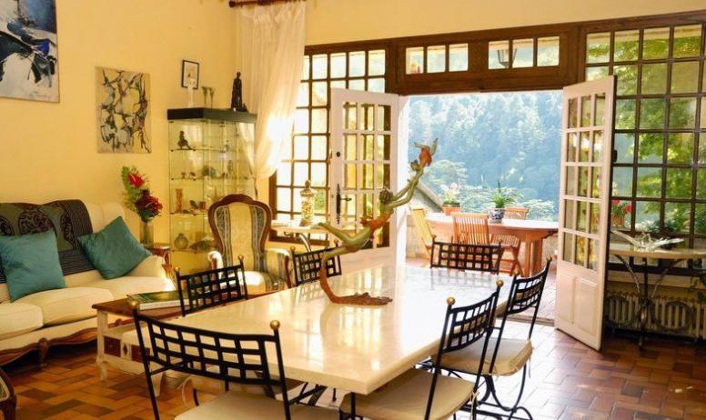 Villa aimée - Salle à manger