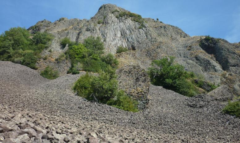 Nicolas Klee - Volcan des Chirouzes