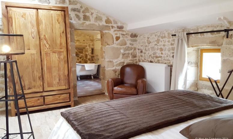 Gîtes de France - Chambre Induchic'