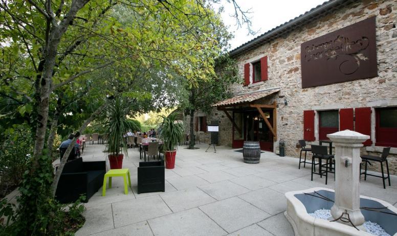 Auberge de Chanaleilles