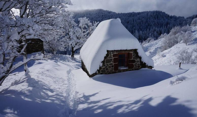 Gaetan Riou - hiver