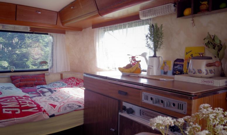 Granger-Desseigne - Caravane à louer Sainte Eulalie
