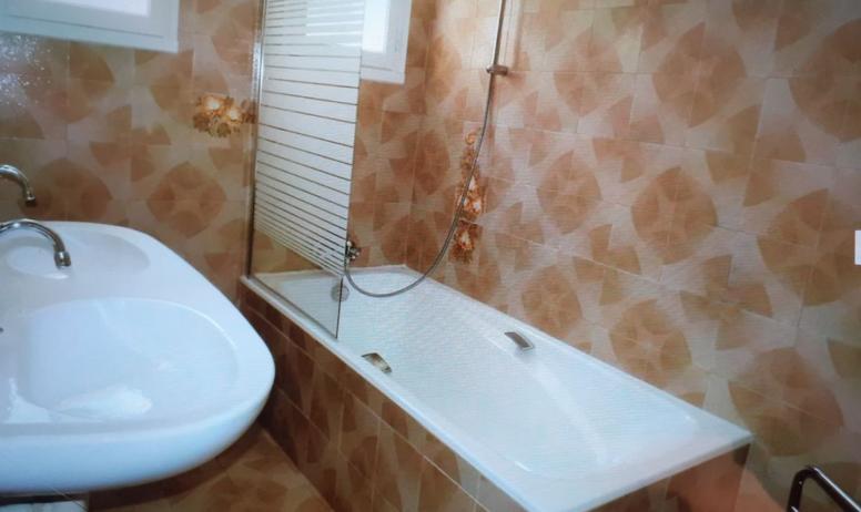 Boissin Jean-Michel - salle de bain
