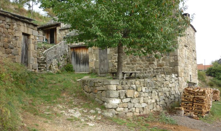 Gîte Ferme de Magnaudès