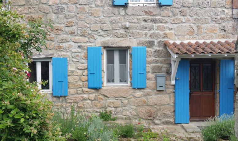 Sylviane Tabarly - Les volets bleus