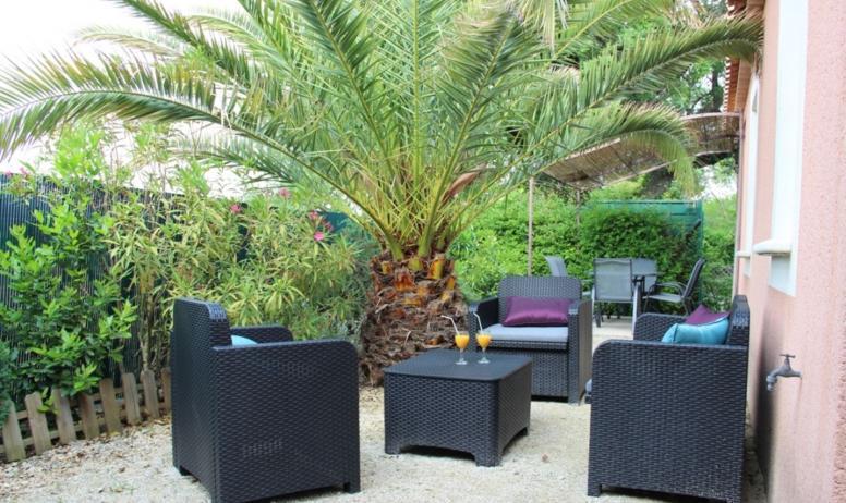 Michel Taillard - Salon de jardin et terrasse