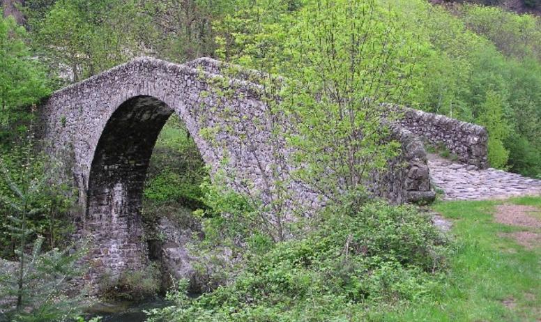 Pont de la Vernede