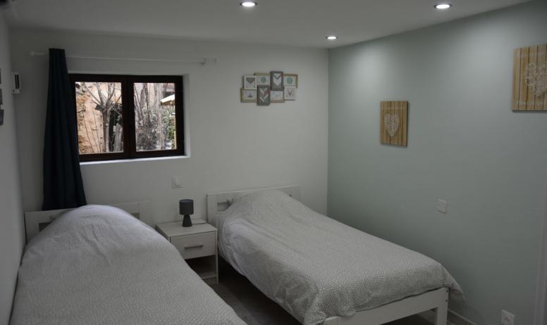 tiphaine millerand - interieur chambre lit