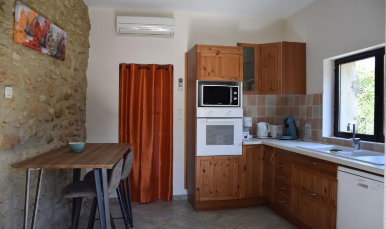 tiphaine millerand - interieur cuisine