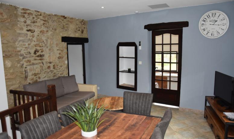 Tiphaine Millerand - interieur salon