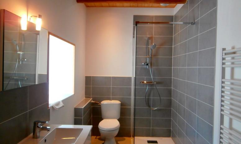 Trivery Anne-marie - Salle de bains