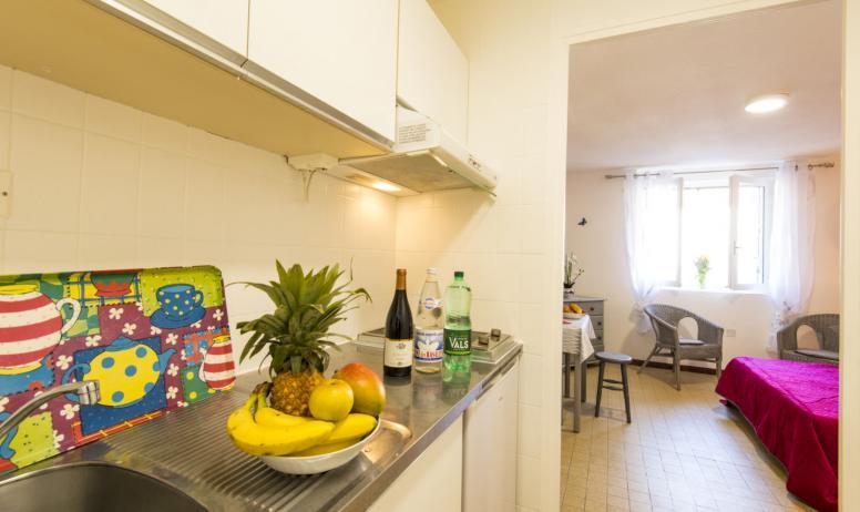 Mathieu Dupont - appartement 2