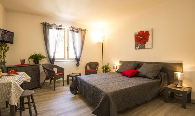 Mathieu Dupont - Appartement 5