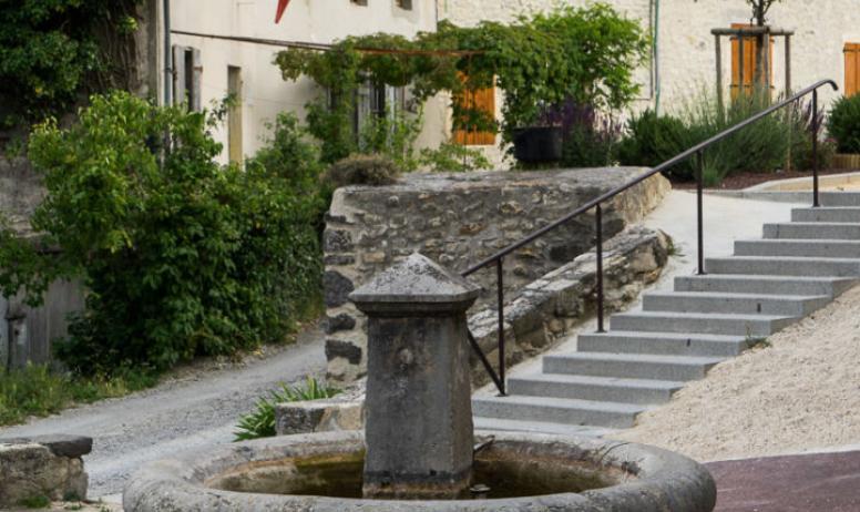 T.ZILBERMAN - Saint-Vincent-de-Barrès