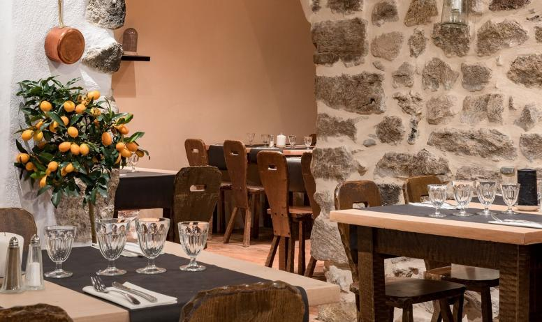 ©Les Pavés Gourmands - Les Pavés Gourmands - Salle 2