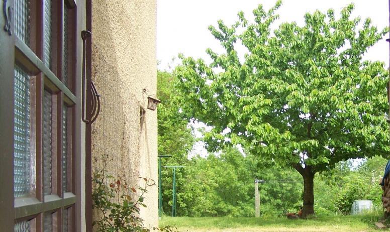 Le Cerisier - La Voulte sur Rhône