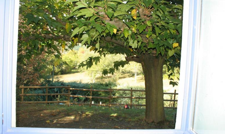 ©entre Auvergne et Provence - Jardin