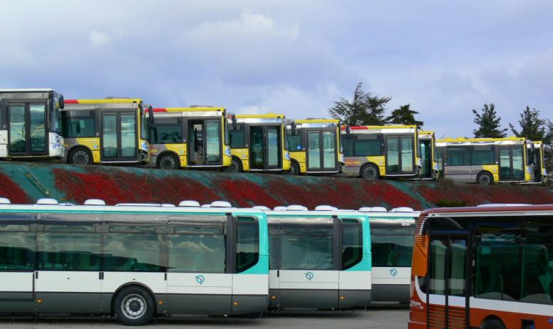 ©JPGirard - Iveco Bus