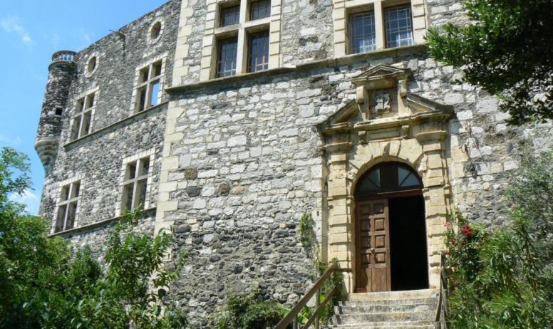 Château d'Alba