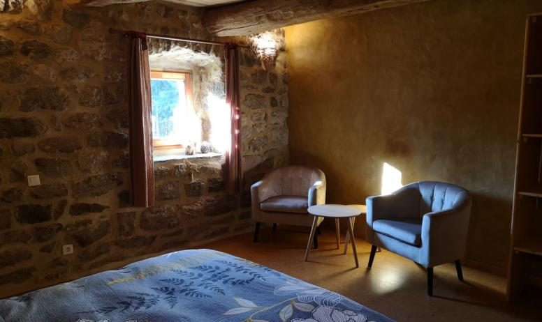 L'épicurienne - Chambre d'hôte L'épicurienne