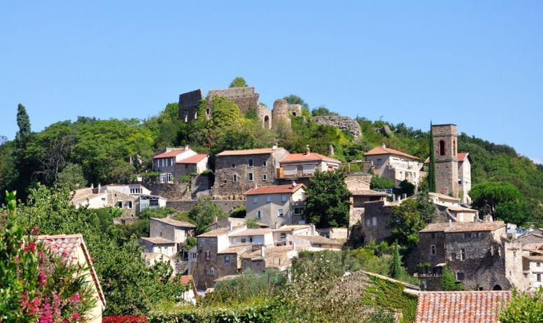 © A.Renaud-Goud-ADT07 - Charmes-sur-Rhône