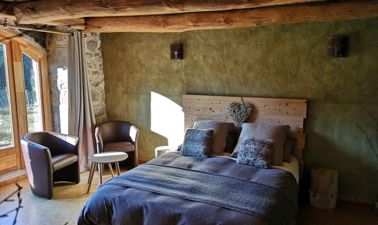 Chambres d'hôtes l'épicurienne - Merveilleux Week-end bien-être et gourand à L'épicurienne