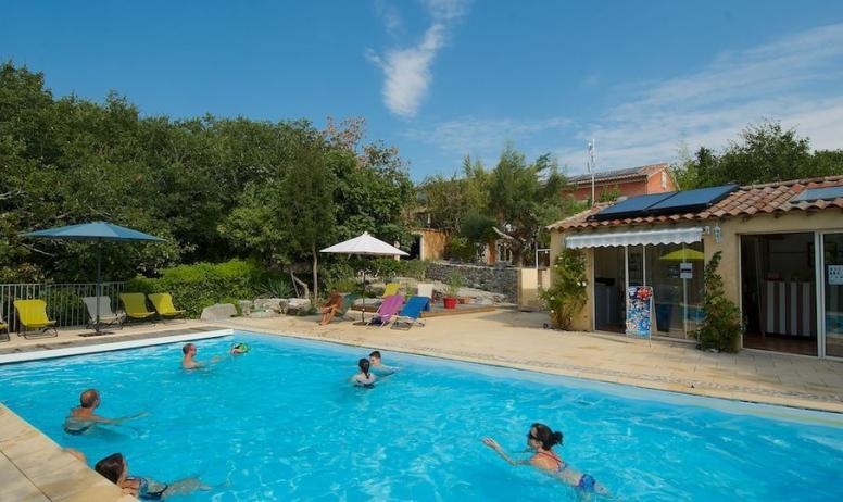 M. Verlant - piscine
