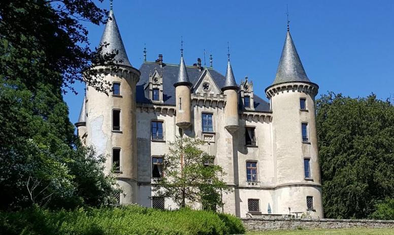 Château de Montivert - Château de Montivert