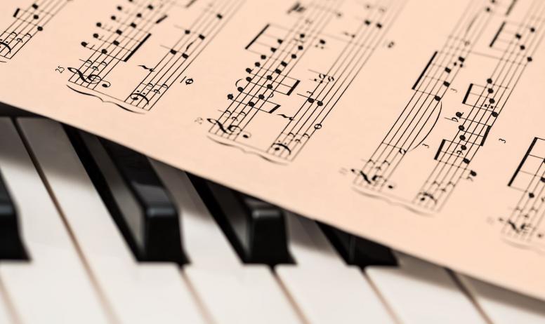 © pixabay - Piano