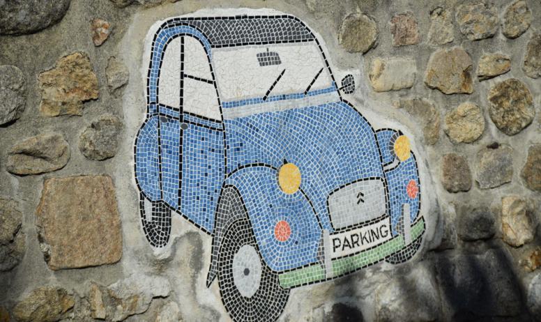 Office de tourisme du Pays de Lamastre - Circuit patrimoine