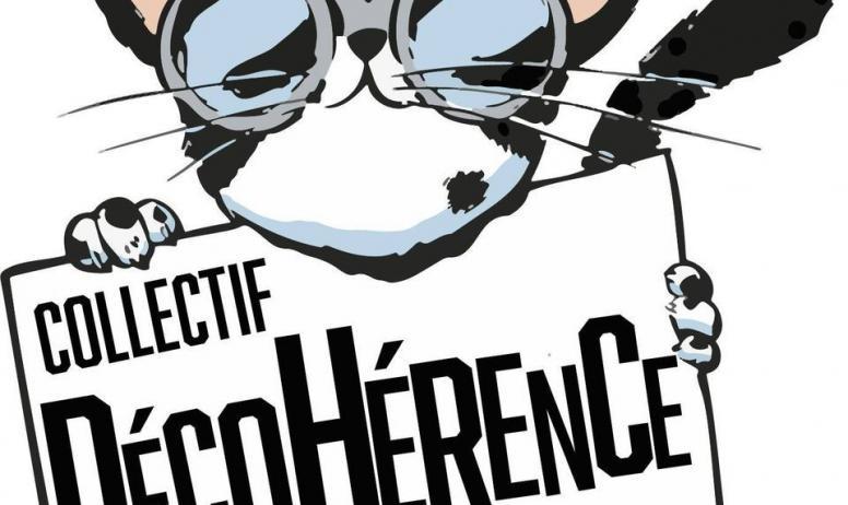 ©Collectif Décohérence - Logo