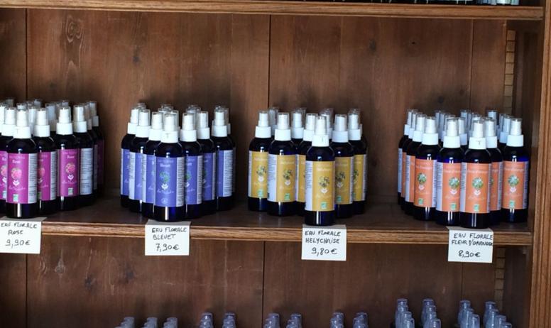 mas du granzon - distillerie de paiolive