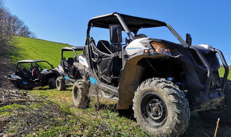 @easy buggy - Formule Truffe_easy buggy_bren