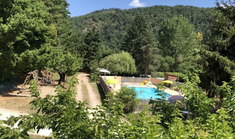 Les Berges du Doux - Séjour week-end découverte les Berges du Doux
