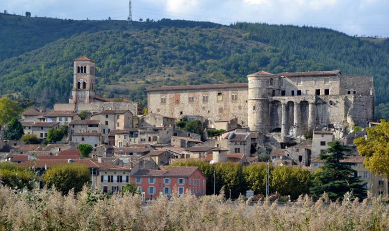 Vision du Monde - La ViaRhôna de Vienne en Avignon - Tournon
