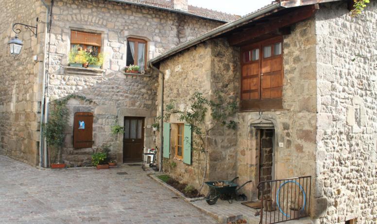Office de Tourisme - Patrimoine et Compagnie