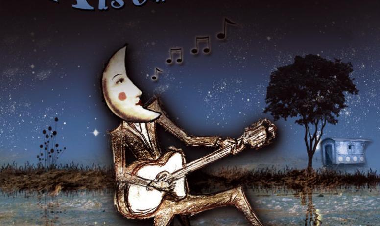 Mister Moon