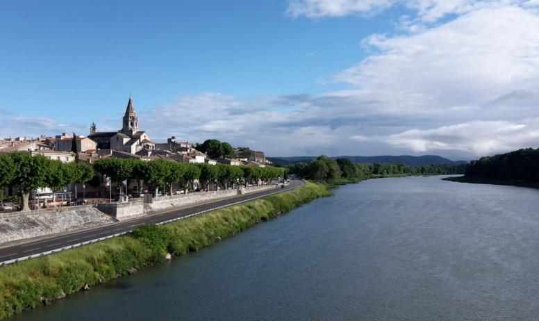 Bourg saint and ol que faire en ard che bourg saint and ol ardeche guide - Office du tourisme ardeche nord ...