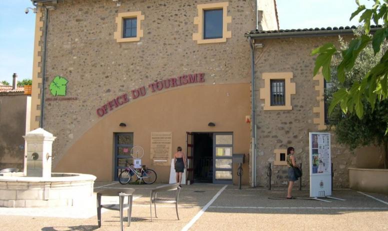 Ardèche hermitage tourisme bureau de tain l hermitage offices